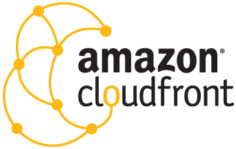 Cloudfront logo